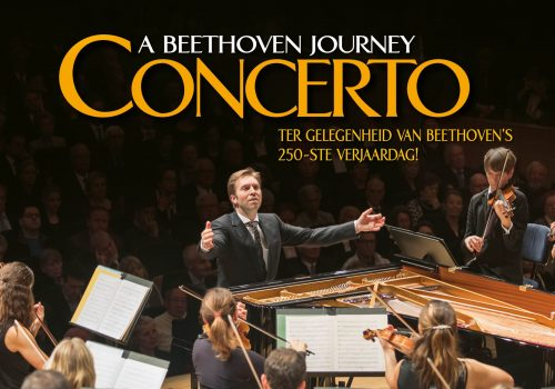 TGC Concerto A Beethoven Journey